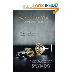 Bared to You A Crossfire Novel by Sylvia Day 2012