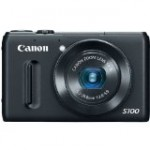 Canon PowerShot S100 12 1 MP Digital Camera with 5x Wide Angle Optical Image Stabilized Zoom