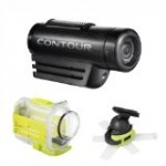 Contour ROAM Waterproof HD 1080P Hands free HD Camcorder Watersport Kit