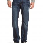 G Star Mens 3301 Loose Jean