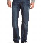 G Star Mens 3301 Loose Jean
