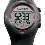 Garmin Forerunner 410 GPS Enabled Sports Watch with Heart Rate Monitor