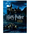 Harry Potter The Complete 8 Film Collection Starring Daniel Radcliffe Rupert Grint Emma Watson 2011
