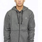 LRG L R Connect Zip Hoody
