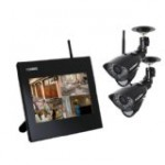 Lorex Wireless Video Monitoring System LW292