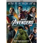Marvels The Avengers Starring Robert Downey Jr Chris Evans Mark Ruffalo 2012