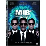 Men in Black 3 Starring Will Smith Josh Brolin Tommy Lee Jones 2012