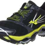 Mizuno Mens Wave Prophecy 2 Running Shoe