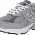 New Balance Mens 990 Heritage Running Shoe