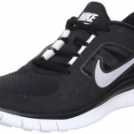 Nike Free Run plus 3 Mens Running Shoes 510642 002