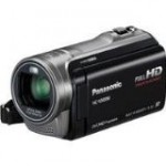 Panasonic HC V500M Full HD SD Camcorder with 16GB Internal Memory
