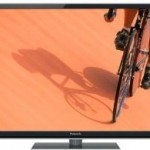 Panasonic VIERA TC P55ST50 55 Inch 1080p 600Hz Full HD 3D Plasma TV