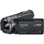 Panasonic X900MK 3MOS 3D Full HD SD Camcorder with 32GB Internal Memory HC X900MK