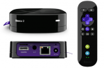 Roku 2 XS 1080p Streaming Player