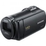 Samsung HMX F80 Flash Memory HD Digital Video Camcorder