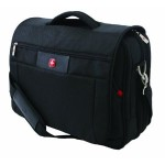 SwissGear TSA Messenger Bag for Laptop SA8733