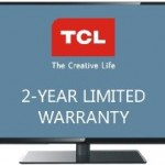 TCL LE55FHDF3300ZTA 55 Inch 1080p 240Hz LED HDTV with 2 Year Limited Warranty