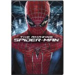 The Amazing Spider Man UltraViolet Digital Copy Starring Andrew Garfield Emma Stone Rhys Ifans Denis Leary 2012