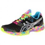 ASICS Womens Gel Noosa Tri 8 Running Shoe