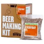 Brooklyn Brew Beer Making Kit Everyday IPA