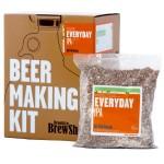 Brooklyn Brew Beer Making Kit Everyday IPA