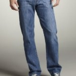 Citizens of Humanity Sid Straight Leg Jean