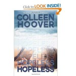 Hopeless by Colleen Hoover 2013