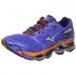 Mizuno Womens Wave Prophecy 2 Running Shoe