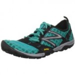 New Balance WT10 Minimus Trail Running Shoe