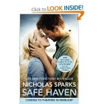 Safe Haven by Nicholas Sparks 2012