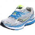Saucony Womens Power Grid Triumph 9 Running Shoe