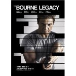 The Bourne Legacy Starring Jeremy Renner Rachel Weisz Edward Norton and Joan Allen 2012