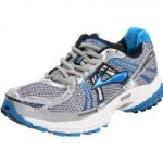 Brooks Mens Adrenaline GTS 12 Running Shoe