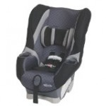 Graco My Ride 65 LX Convertible Car Seat Coda