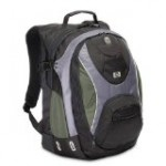 HP RU350AA Backpack Case for 17 Inch Notebooks