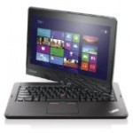 Lenovo ThinkPad Twist S230u 12 5 Inch Touchscreen Ultrabook Black