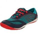 Merrell Women Barefoot Pace Glove Shoe