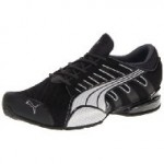 Puma Mens Voltaic 3 NM Running Shoe
