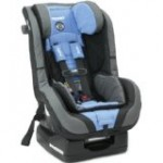 Recaro ProRIDE Convertible Car Seat Blue Opal