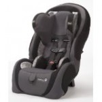 Safety 1st Complete Air 65 Protect Convertible Car Seat Galileo