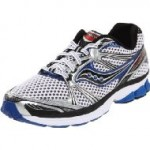 Saucony Mens Progrid Guide 5 Running Shoe