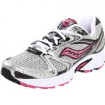 Saucony Womens Grid Cohesion 5 Running Shoe