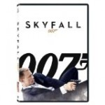 Skyfall Starring Daniel Craig Judi Dench Javier Bardem and Ralph Fiennes 2013