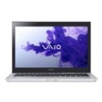 Sony VAIO T Series SVT13128CXS 13 3 Inch Touch Ultrabook Silver