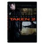 Taken 2 Starring Liam Neeson Maggie Grace Famke Janssen and Leland Orser 2013