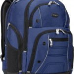Targus Drifter II Backpack for 17-Inch Laptop, Blue