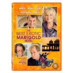 The Best Exotic Marigold Hotel Starring Judi Dench and Bill Nighy 2012