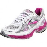 Brooks Womens Adrenaline GTS 12 Running Shoe
