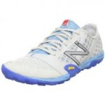 New Balance Womens WT20v1 Trail Minimus Shoe