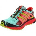 Salomon Womens XR Mission Running Shoe